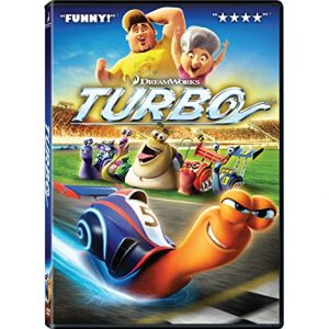AU $20 BUY: Turbo Kids Movie on DVD in Australia