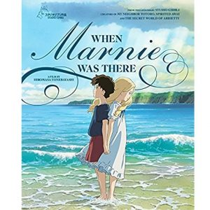 AU $20 BUY: When Marnie Was There Kids Movie on DVD in Australia