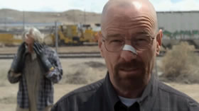 Breaking Bad Season 5 Gag Reel
