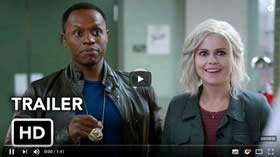 iZombie Season 3 Official Trailer HD