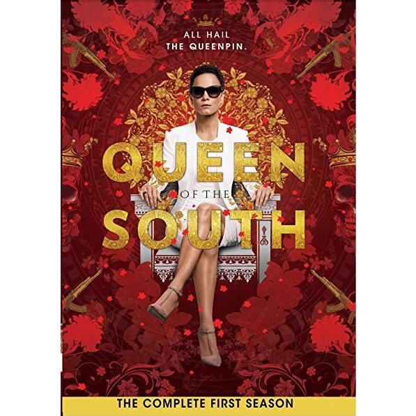 AU $28 BUY: Queen Of The South - Season 1 on DVD in Australia