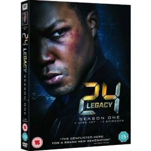 AU $28 BUY: 24 Legacy - Season 1 on DVD in Australia
