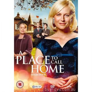 AU $33 BUY: A Place to Call Home - Season 4 on DVD in Australia