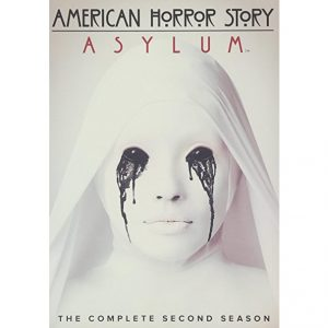 AU $25 BUY: American Horror Story: Asylum - Season 2 on DVD in Australia