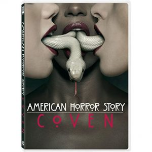 AU $25 BUY: American Horror Story: Coven - Season 3 on DVD in Australia