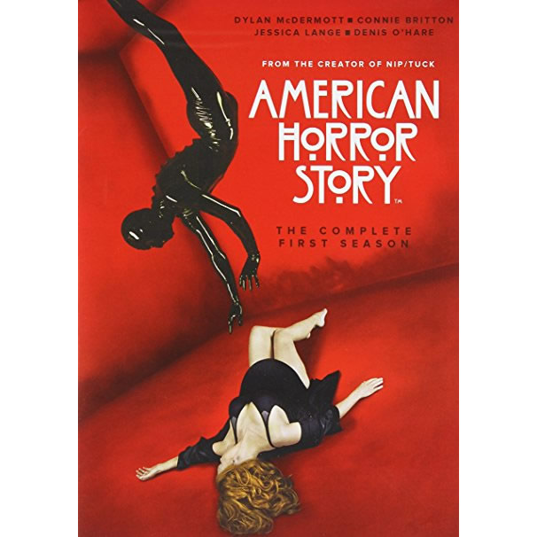 AU $25 BUY: American Horror Story - Season 1 on DVD in Australia