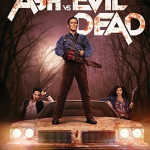 AU $20 BUY: Ash Vs Evil Dead - Season 1 on DVD in Australia