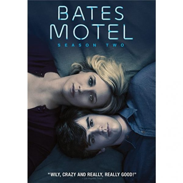 AU $26 BUY: Bates Motel - Season 2 on DVD in Australia