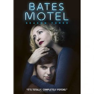 AU $27 BUY: Bates Motel - Season 3 on DVD in Australia