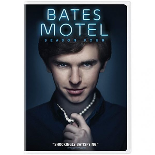 AU $28 BUY: Bates Motel - Season 4 on DVD in Australia