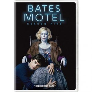 AU $30 BUY: Bates Motel - Season 5 on DVD in Australia