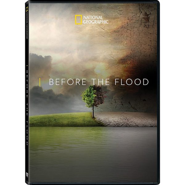 AU $22 BUY: Before The Flood on DVD in Australia