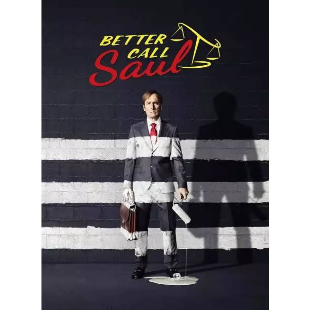 AU $28 BUY: Better Call Saul - Season 3 on DVD in Australia