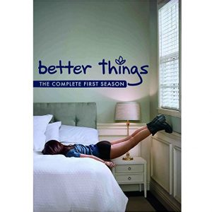 AU $28 BUY: Better Things - Season 1 on DVD in Australia