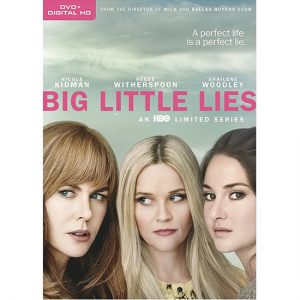 AU $30 BUY: Big Little Lies - Season 1 on DVD in Australia