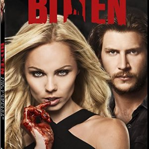AU $22 BUY: Bitten - Season 1 on DVD in Australia