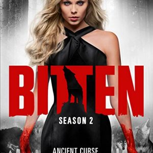 AU $22 BUY: Bitten - Season 2 on DVD in Australia