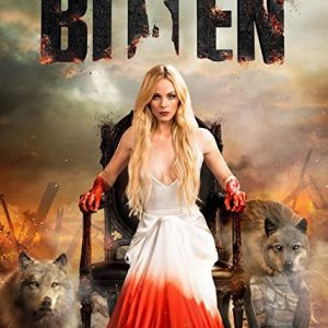 AU $25 BUY: Bitten - Season 3 on DVD in Australia