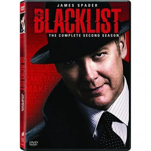 AU $23 BUY: Blacklist - Season 2 on DVD in Australia
