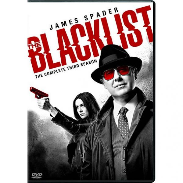 AU $24 BUY: Blacklist - Season 3 on DVD in Australia
