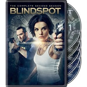 AU $32 BUY: Blindspot - Season 2 on DVD in Australia