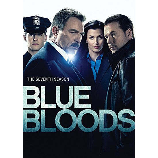 AU $36 BUY: Blue Bloods - Season 7 on DVD in Australia