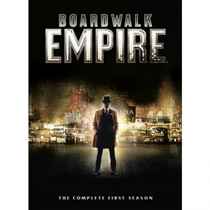 AU $29 BUY: Boardwalk Empire - Season 1 on DVD in Australia