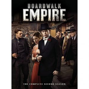 AU $29 BUY: Boardwalk Empire - Season 2 on DVD in Australia