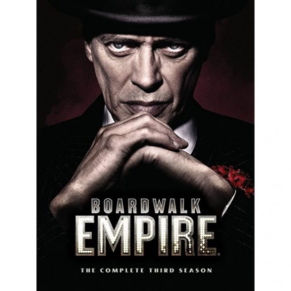AU $29 BUY: Boardwalk Empire - Season 3 on DVD in Australia