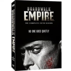 AU $32 BUY: Boardwalk Empire - Season 5 on DVD in Australia