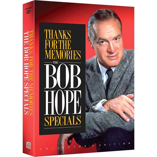 AU $50 BUY: Thanks for the Memories The Bob Hope Specials Complete Series on DVD in Australia