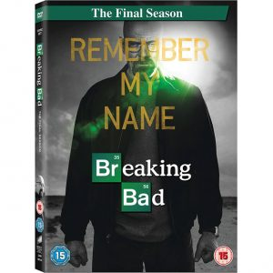 AU $26 BUY: Breaking Bad - Season 6 Final on DVD in Australia
