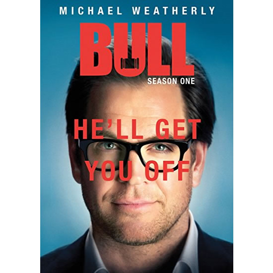 AU $36 BUY: Bull - Season 1 on DVD in Australia