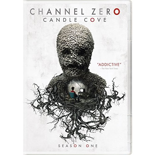 AU $30 BUY: Channel Zero: Candle Cove - Season 1 on DVD in Australia
