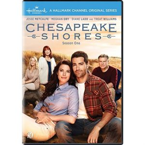 AU $24 BUY: Chesapeake - Season 1 on DVD in Australia