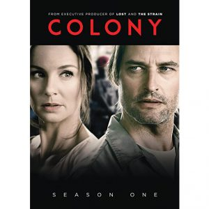 AU $26 BUY: Colony - Season 1 on DVD in Australia