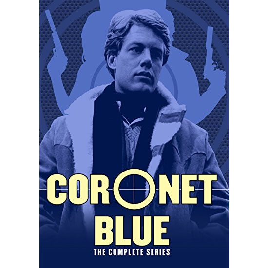AU $30 BUY: Coronet Blue Complete Series on DVD in Australia
