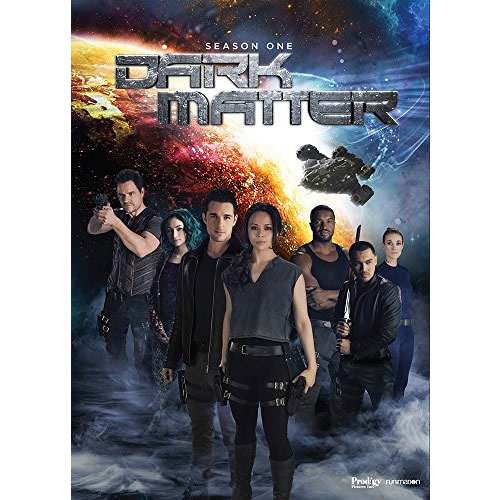 AU $33 BUY: Dark Matter - Season 1 on DVD in Australia