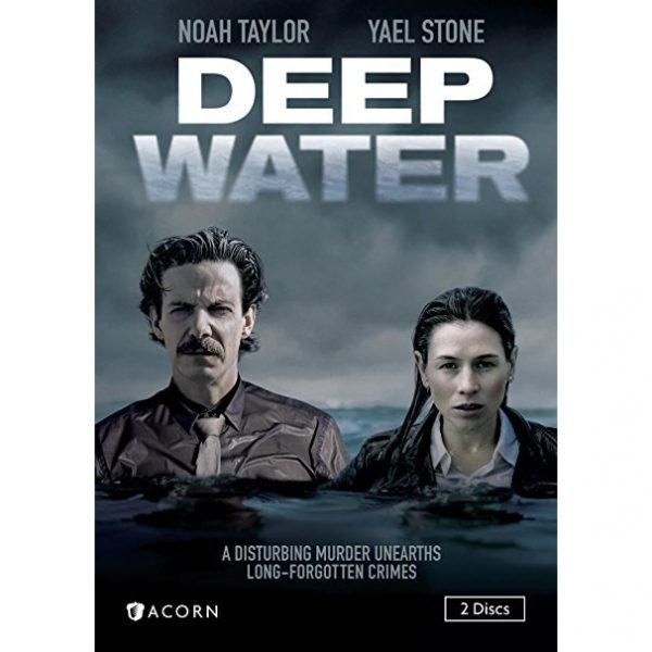 AU $24 BUY: Deep Water on DVD in Australia