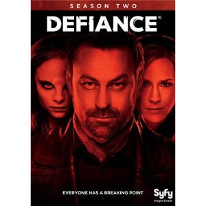AU $28 BUY: Defiance - Season 2 on DVD in Australia