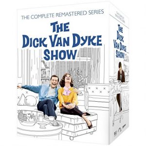 AU $92 BUY: Dick Van Dyke Show Complete Series on DVD in Australia