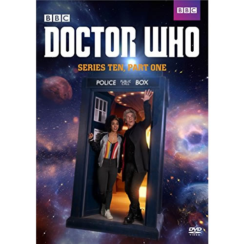 AU $25 BUY: Doctor Who - Season 10