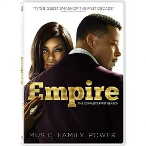 AU $30 BUY: Empire - Season 1 on DVD in Australia
