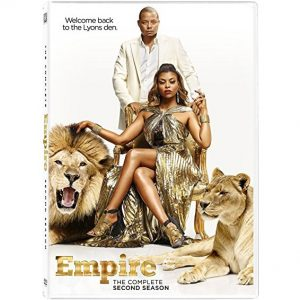 AU $35 BUY: Empire - Season 2 on DVD in Australia