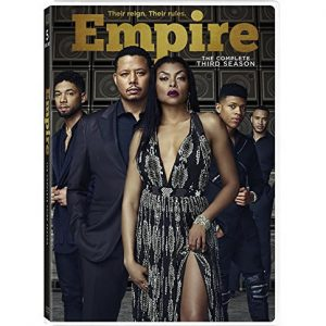 AU $36 BUY: Empire - Season 3 on DVD in Australia