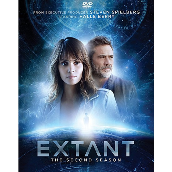 AU $20 BUY: Extant - Season 2 on DVD in Australia