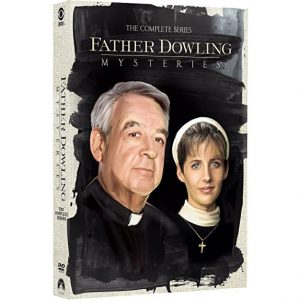 AU $55 BUY: Father Dowling Mysteries Complete Series on DVD in Australia