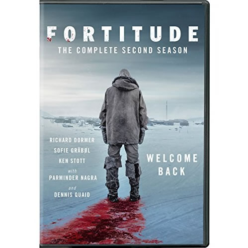 AU $30 BUY: Fortitude - Season 2 on DVD in Australia