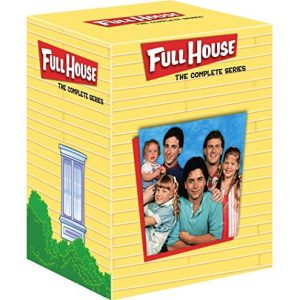 AU $106 BUY: Full House Complete Series on DVD in Australia