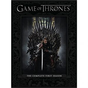 AU $30 BUY: Game of Thrones - Season 1 on DVD in Australia